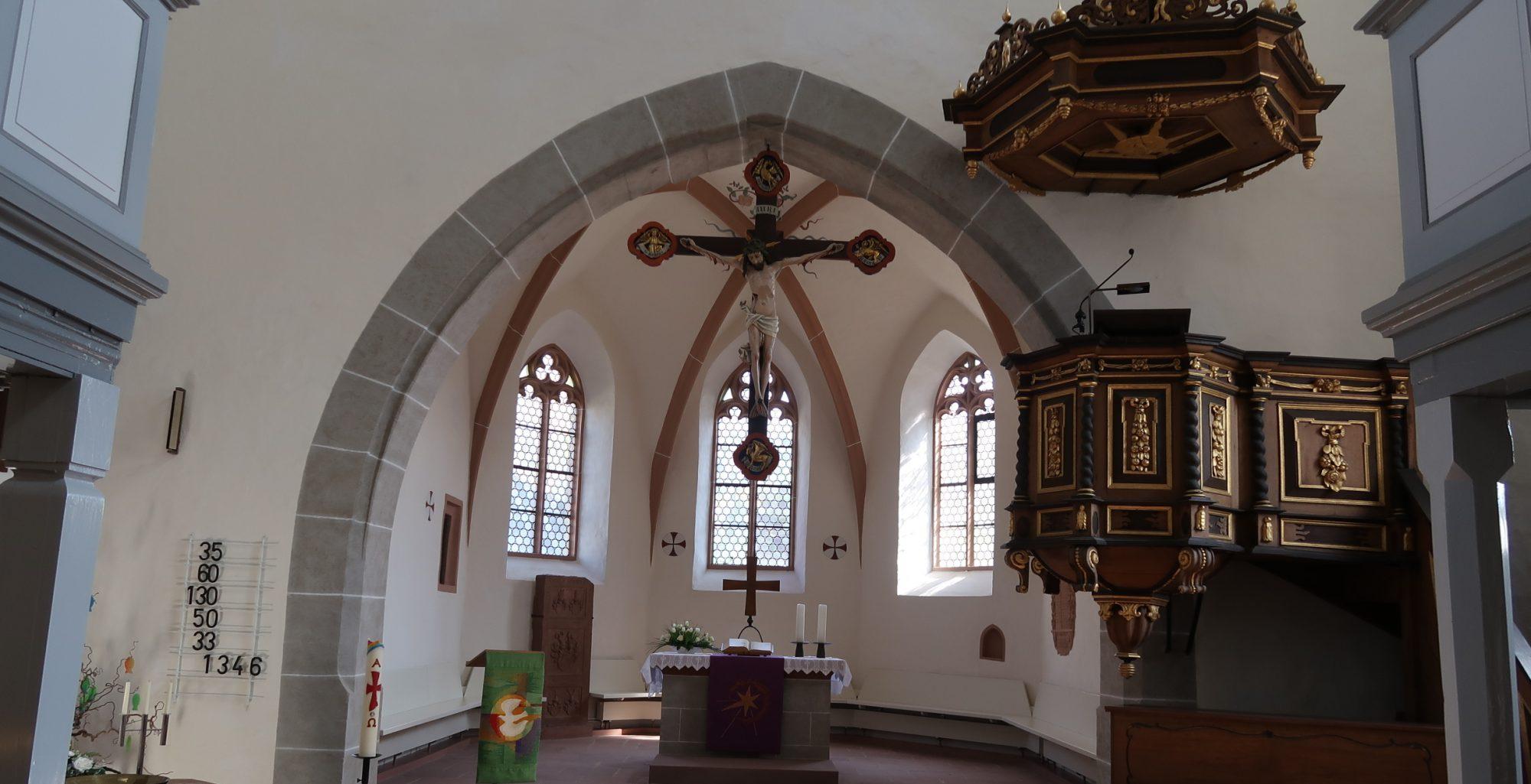 ev. Kirchengemeinde Hermannstein